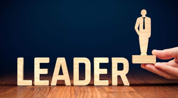 リーダー思考を身につける